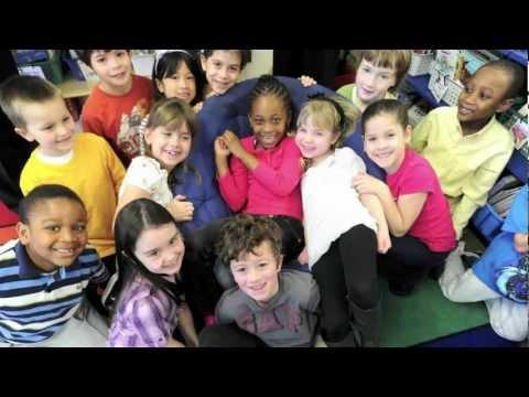 New York public schools are making headlines! (NYSUT Radio Spot)