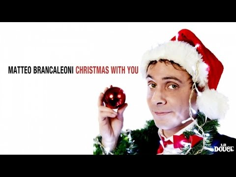 Matteo Brancaleoni - Christmas With You (Full Album Nu Jazz Vocal Crooner Covers Lounge)