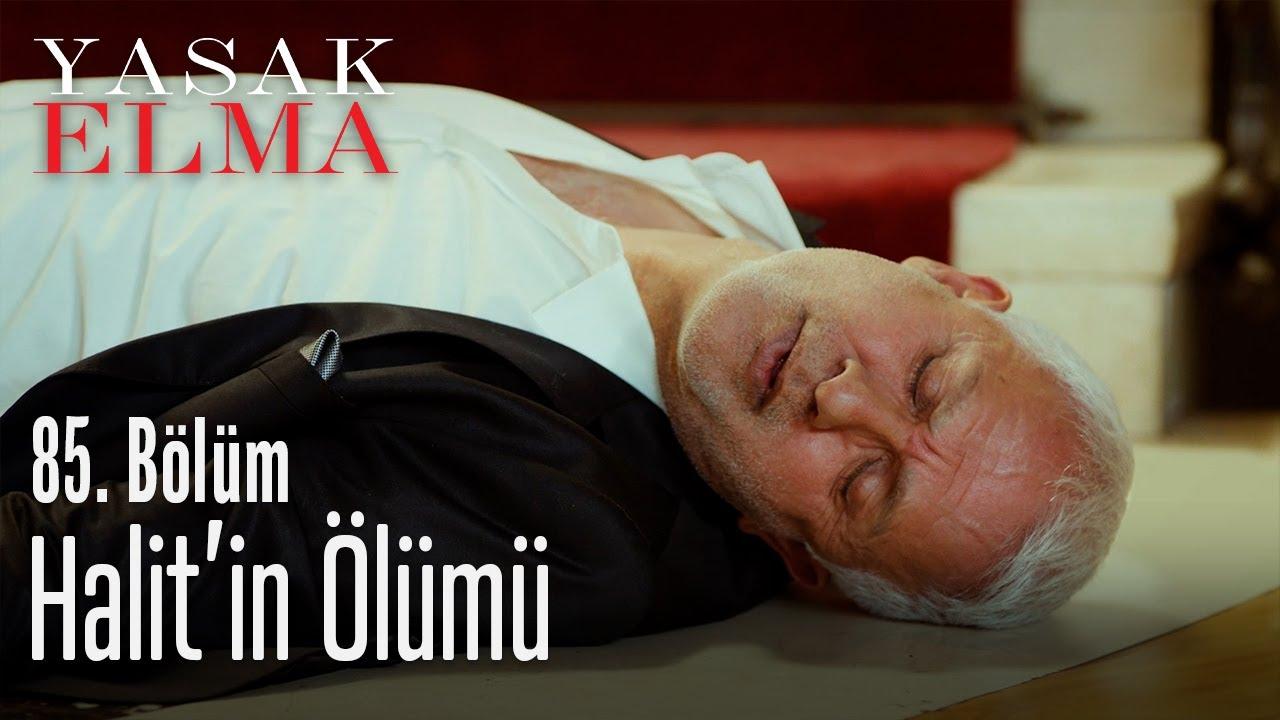 Şahika Ekinci once said  yasak elma once said