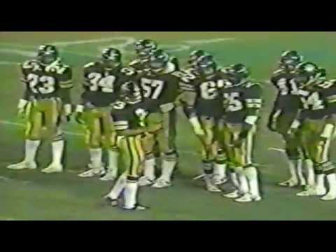 Week 18 - 1984: Oakland Invaders vs Denver Gold