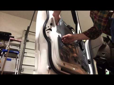 1997 2003 Ford F 150 Door Panel Removal Doovi