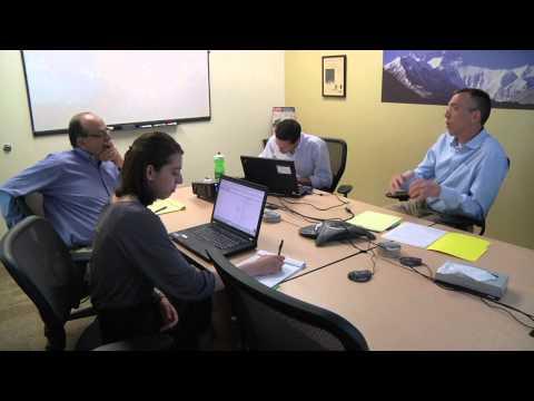 Finding your Inner Geek @ The Amundsen Group