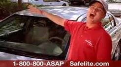 Safelite Repair, Safelite Replace Jingle   Safelite AutoGlass