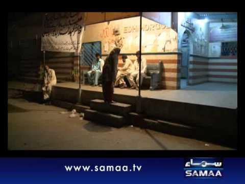 Wardaat Oct 05, 2011 SAMAA TV 1/4