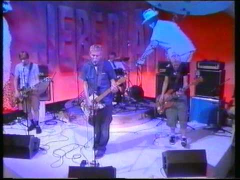 Jebediah - Harpoon (Recovery, 1998)