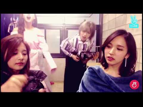 """TWICE Singing DAY6's """"Congratulations"""" (funny Ver)"""