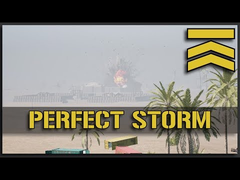 Perfect Storm - Squad Operation: Stampede 1-Life Event Highlight