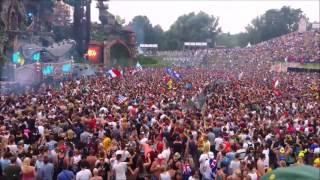 kshmr tomorrowland belgium 2016 recap