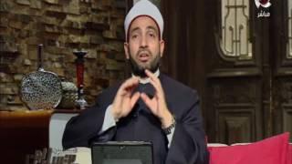 شاهد.. رد سالم عبد الجليل على متصلة تصوم بنية «العبادة والتخسيس»