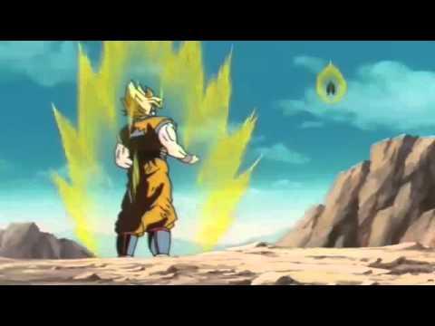 Rap do Dragon Ball Z Saga Cell