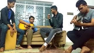 amake-amar-moto-thakte-daoanupam-roy-cover-by-chilekotha