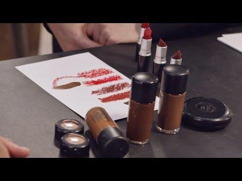 M·A·C Capsule Collection/CFDA Vogue Fashion Contest