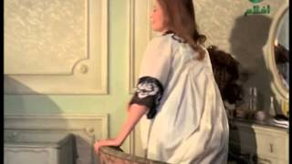 مريم فخرالدين بقميص النوم