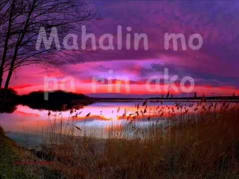 Sana Ay Mahalin Mo Rin Ako    (April Boys Regino  -   Lyrics)