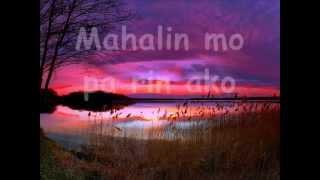 sana ay mahalin mo rin ako april boys regino lyrics