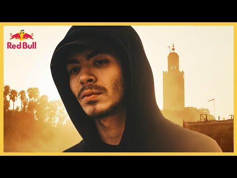 Youtube: Rookie – Zamdane | Red Bull Podcast #3