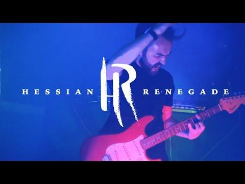 Hessian Renegade - Renegade [Official Video]
