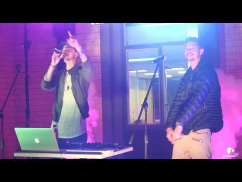Locnville -  MBD Live  - Cold Shoulder