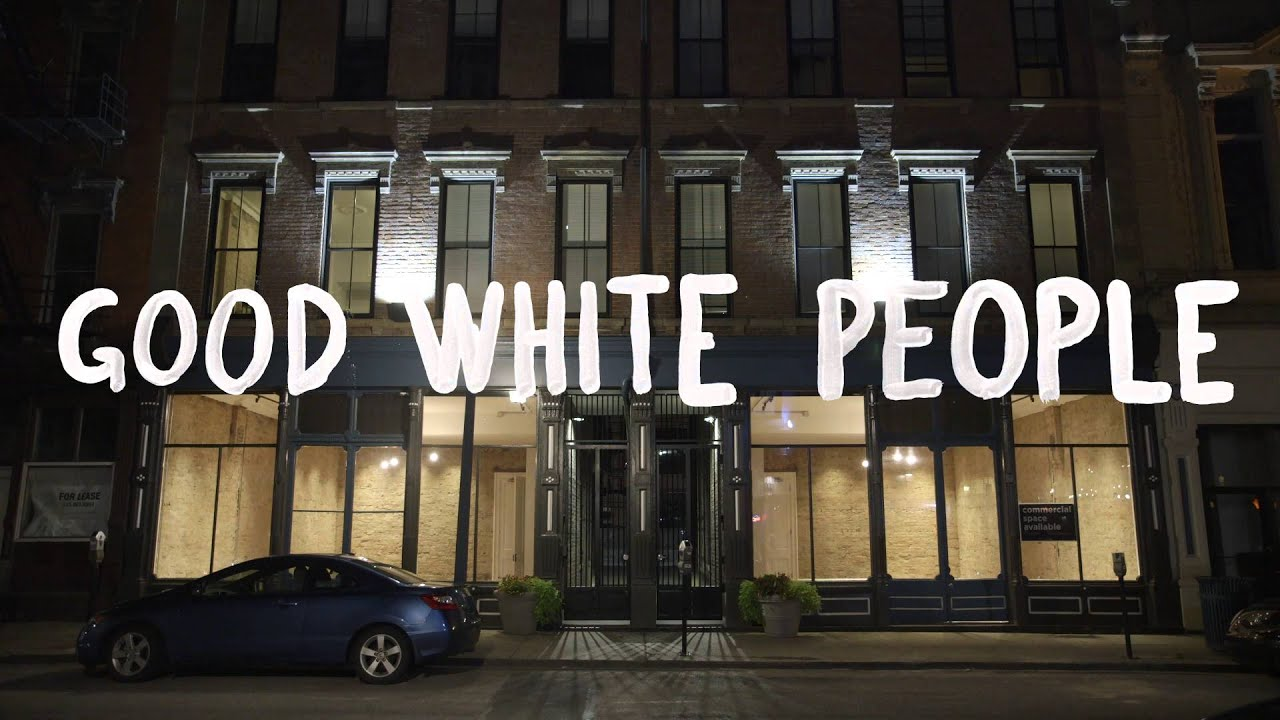 """Image result for """"good white people"""""""