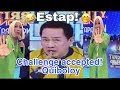 QUIBOLOY TO VICE GANDA  Challenge accepted