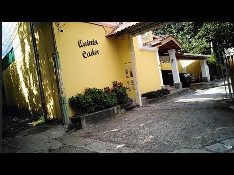 Paraíso De La Escalón, Quinta Cader, Otras, San Antonio Abad, San Salvador, El Salvador