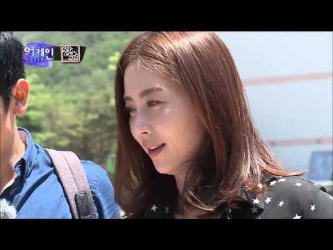 "[Again] 어게인 - Song Yoon-ah ""We're quite older"" 송윤아, ""우리 많이 늙었네요""  20150611"