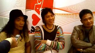 SLANK live HONGKONG  30march 2013 by amy chan