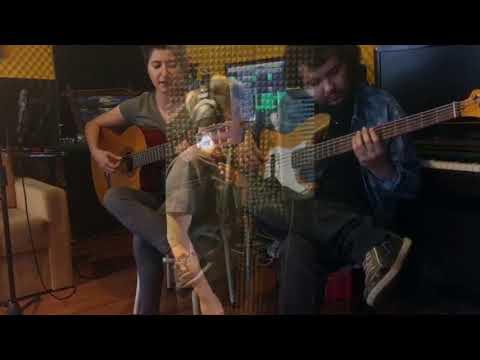 Çağla Şola - Aşk Senin Adın (Alex Tataryan Cover)