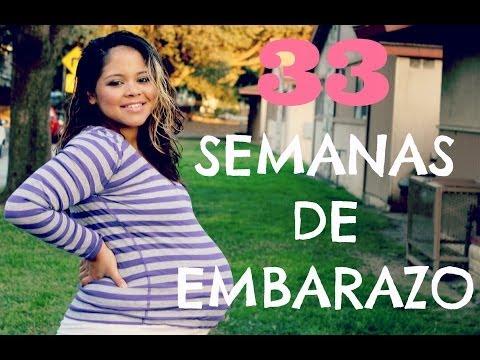 31 semanas de embarazo 8 meses de embarazo tercer t doovi - 8 meses de embarazo ...