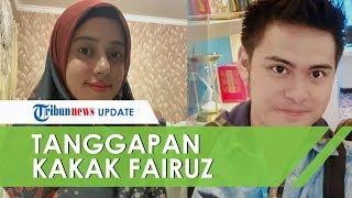 Kakak Fairuz A Rafiq Ungkap Perilaku Galih Ginanjar yang Sebenarnya
