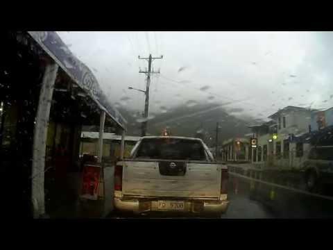 Rosebery, Tasmania - Murchison Highway
