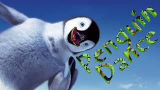 Vallja e pinguinit Penguin Dance official song 2016