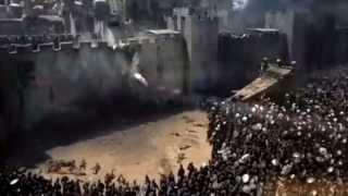Η ΑΛΩΣΗ ΤΗΣ ΚΩΝΣΤΑΝΤΙΝΟΥΠΟΛΗΣ 1453 (THE FALL OF KONSTANTINOPLE)