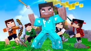 COMO ELE FEZ ISSO NO BEDWARS ?? - Minecraft