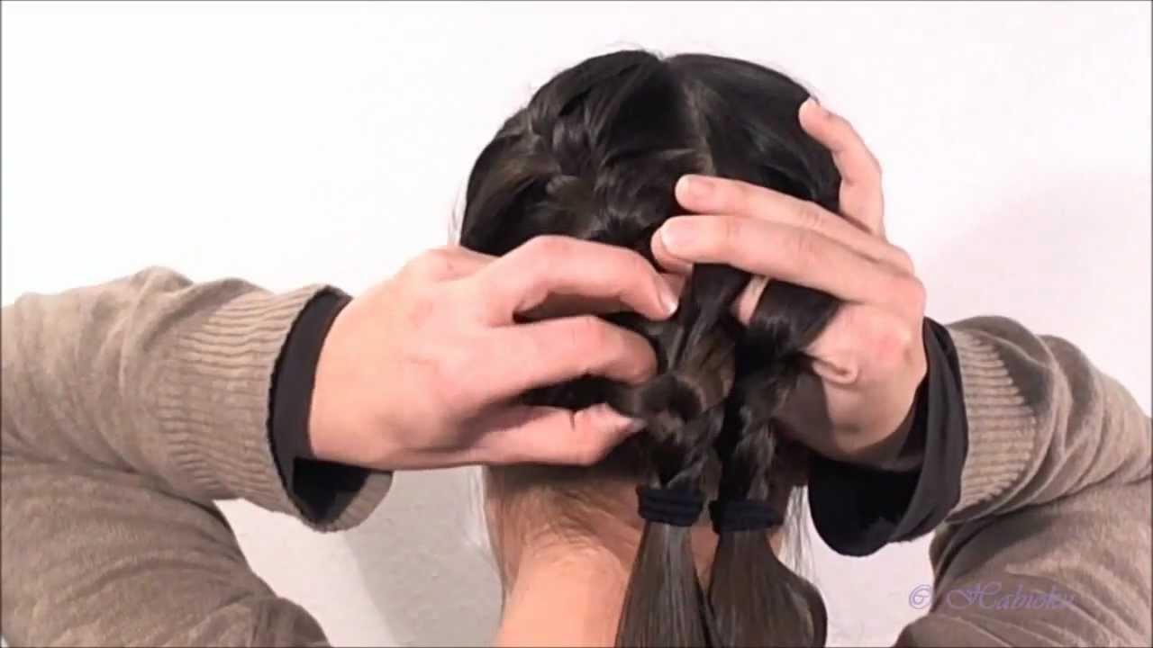 [braiding Theory] How Tobine Two Braids