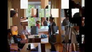 Процесс съемок фильма: Алгоритм создания системы охраны труда (рабочие моменты)