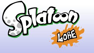 Splatoon Lore in a Minute!