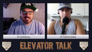 Talkin' Baseball | Aug 5th | Astros No-Hitter, Cubs back in 1st & Awards