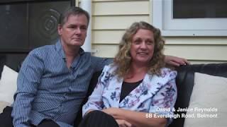 Success Story | David & Janice Reynolds