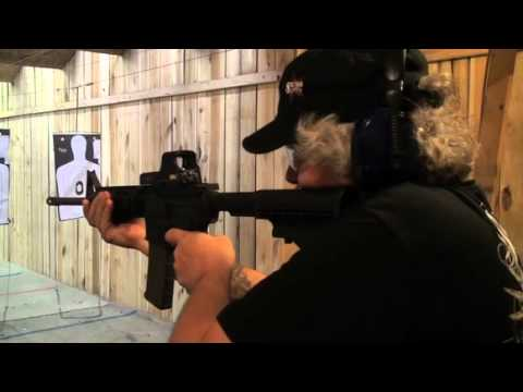 Seether At The Gun Range Thumbnail image