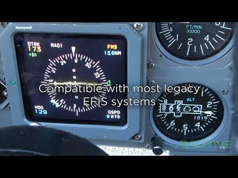 BizAv FMS/LPV Upgrade