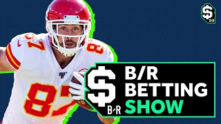NFL Week 16 Betting Advice | B/R Betting Show
