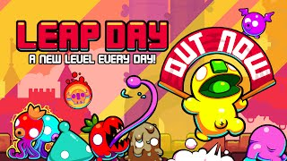 Leap Day - Out Now!