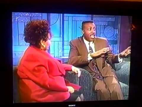 LATE MR PETE SHOW Promo KTLA 5 USA Network1990 ARSENIO HALL ROSEANNE BARR Peter Chaconas
