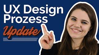Der UX Design Prozess - Die No…