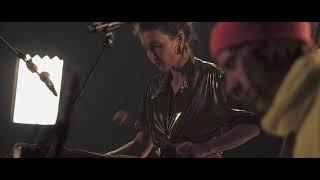 The Very Big Experimental Toubifri Orchestra - Pigments (Emmanuelle Legros) - 2019