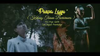 """Download Lagu """" PUSPA LAYU """" - (Kidung Tresna Burisrawa) - Cover By.Arya Galih - Cipt.Jagad Pramudya - [ Akustik ] mp3"""