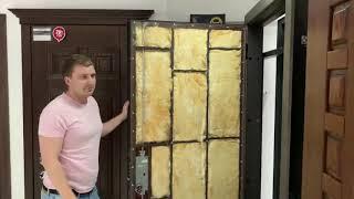 Обзор фабрики входных дверей Армада