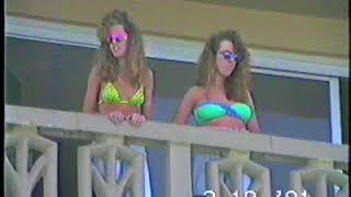 Spring Break Daytona 1991 # 1