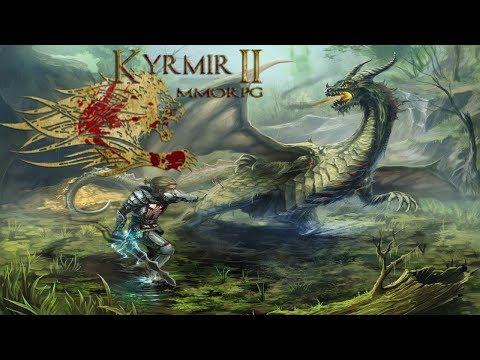 Gothic Online -  Kyrmir 2 MMORPG